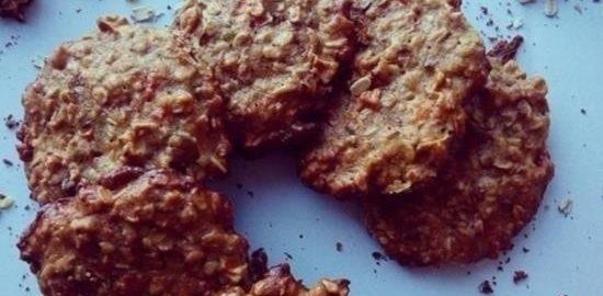 Rock Cakes («Каменные кексы») кулинарный рецепт