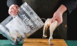 Рыбник с зубаткой рецепт шаг 5