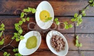Шоколадно-фисташковый кулич рецепт шаг 19