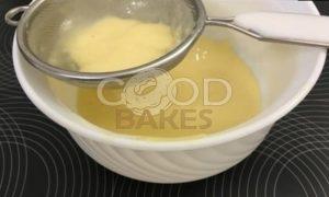 Сметанный десерт «Тропический вкус» рецепт шаг 6