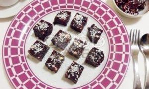 Свекольный мармелад с орехами и черносливом рецепт шаг 11