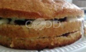 Торт «Для Екатерины» рецепт шаг 10