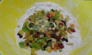 Традиционный чайный хлеб (Traditional bara brith) рецепт шаг 3