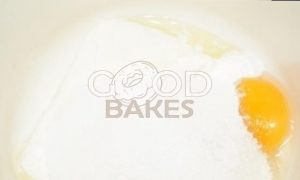 Творожно-фруктовые печенья рецепт шаг 1