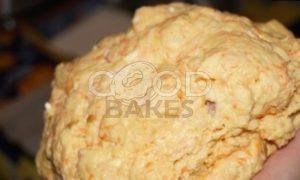 Творожно-фруктовые печенья рецепт шаг 5