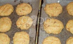 Творожно-фруктовые печенья рецепт шаг 7