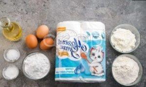 Творожные пончики рецепт шаг 1