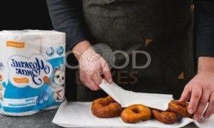 Творожные пончики рецепт шаг 5