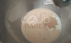 Воздушные пирожки рецепт шаг 1