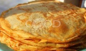 Закусочный торт с крабово-креветочным муссом под икорной шапкой рецепт шаг 2