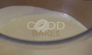 Заварное малиновое мороженое рецепт шаг 4