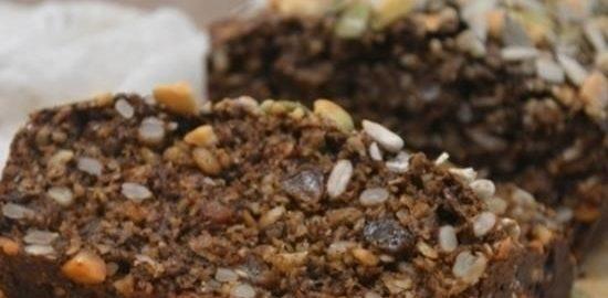 Злаковый хлеб кулинарный рецепт