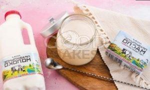 Домашнее сгущенное молоко рецепт шаг 3