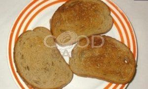 Горячие бутерброды с помидорами рецепт шаг 1