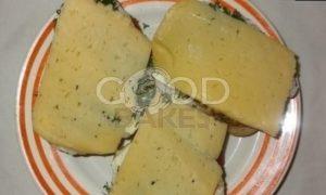 Горячие бутерброды с помидорами рецепт шаг 7