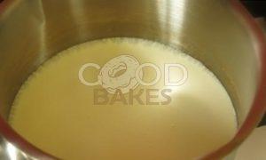 Курд из лимонного базилика рецепт шаг 4
