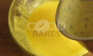 Курд из лимонного базилика рецепт шаг 7