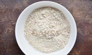 Ленивый кекс в кружке в микроволновке рецепт шаг 2