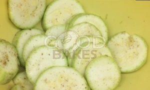 Ленивый овощной пирог рецепт шаг 3