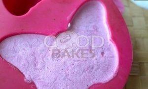 Мороженое с кокосом и яблоком на сметане рецепт шаг 9