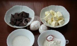 Муссовый торт «Фисташка-клубника» рецепт шаг 1