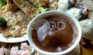 Овсяные блины с брокколи рецепт шаг 15