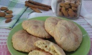 Печенье с корицей кулинарный рецепт