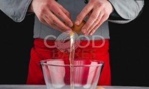 Русские блины с припеком рецепт шаг 2