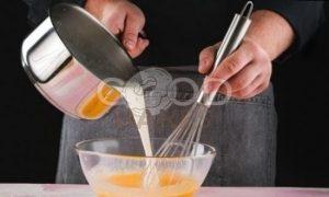 Сливочное мороженое рецепт шаг 4