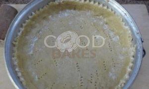 Сливочный пирог с финиками и кокосом рецепт шаг 4