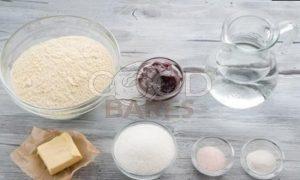 Тосты из цельнозернового хлеба рецепт шаг 1