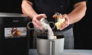 Тосты из цельнозернового хлеба рецепт шаг 3