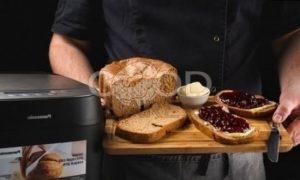 Тосты из цельнозернового хлеба рецепт шаг 6