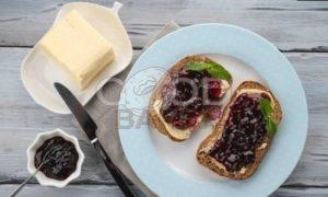 Тосты из цельнозернового хлеба рецепт шаг 7