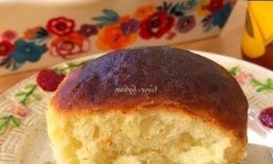 Японские булочки кулинарный рецепт