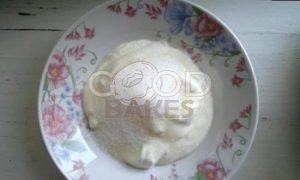 Песочный пирог со сметанной заливкой рецепт шаг 14