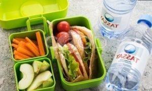 Сэндвич с курицей рецепт шаг 4