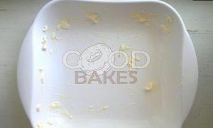 Запеканка из картофеля и баклажанов рецепт шаг 3