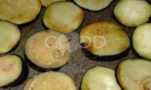 Запеканка из картофеля и баклажанов рецепт шаг 7