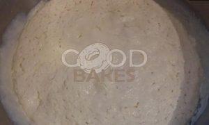 Булочки с сыром и чоризо рецепт шаг 1