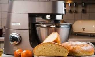 Домашний луковый хлеб кулинарный рецепт