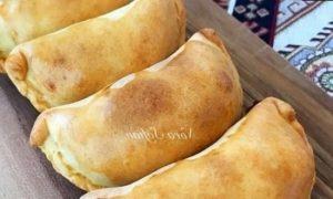 Эмпанадас кулинарный рецепт