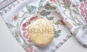Яблочная выпечка по мотивам цветаевского пирога рецепт шаг 5