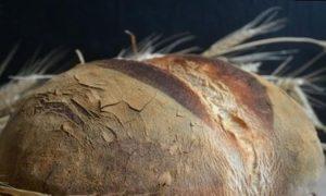 Хлеб «Люцернский» (Lucerne bread) кулинарный рецепт