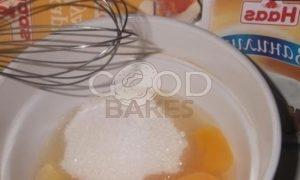 Клафути с грушами рецепт шаг 2