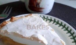 Лимонный тарт с меренгой рецепт шаг 16