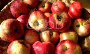 Маковый пирог с яблоками рецепт шаг 11
