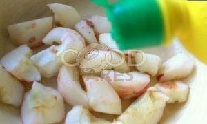 Немецкий яблочный пирог рецепт шаг 13
