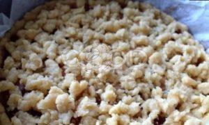 Немецкий яблочный пирог рецепт шаг 19