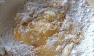 Немецкий яблочный пирог рецепт шаг 5